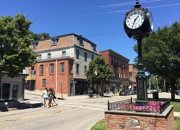 The 20 Most Charming Small Towns Near NYC - PureWow