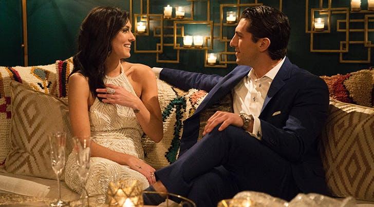 Becca Kufrin Still Has a 'Soft Spot' for Her Top Bachelor Pick