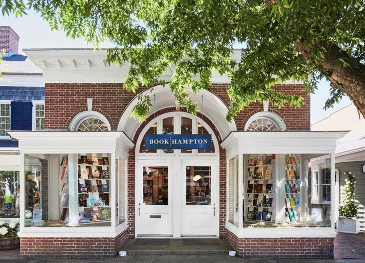 book hampton brick book store
