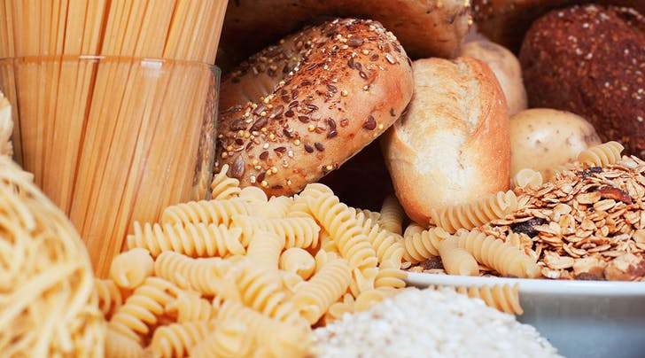 Eating Carbs Can Extend Your Life, According to Science (but Theres a Catch)