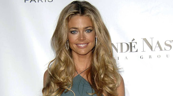 Denise Richards Is Officially Joining the Cast of 'The Real Housewives of Beverly Hills'