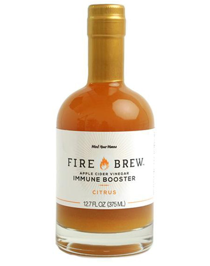 fire brew turmeric apple cider vinegar