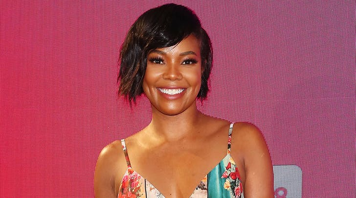 Gabrielle Union Opens Up About Her Infertility Struggle—and Plan to Overcome It