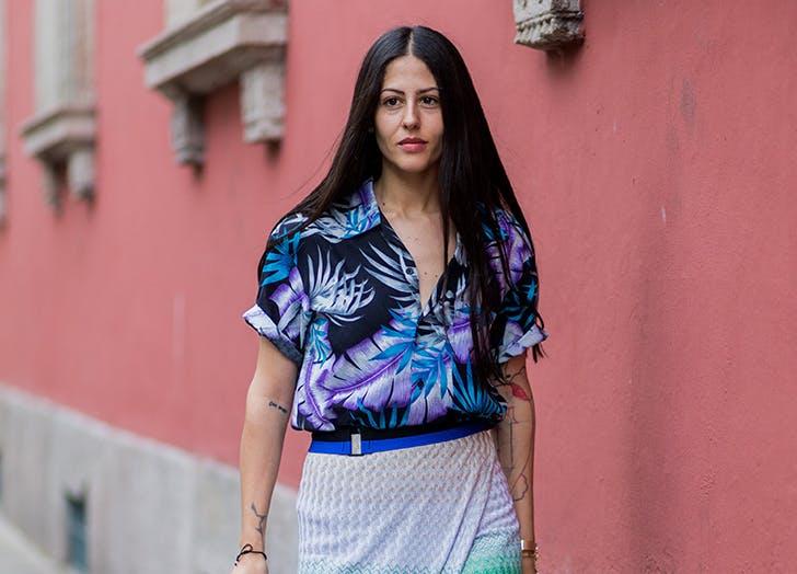 gemini hawaiian shirt