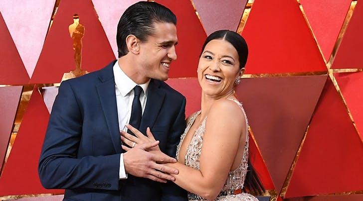 Fiancee Alert! Gina Rodriguez Confirms Engagement to Joe LoCicero