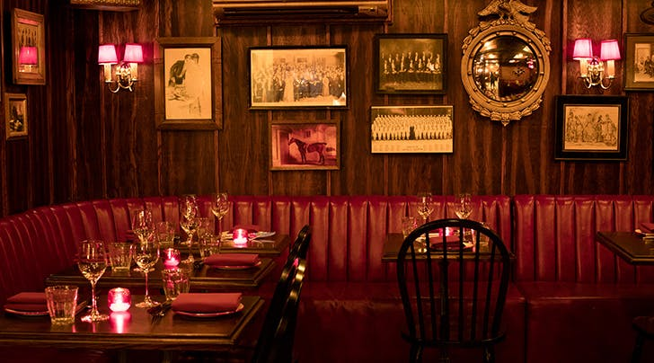 A 'Meat Speakeasy Exists, and We Need to Know the Password