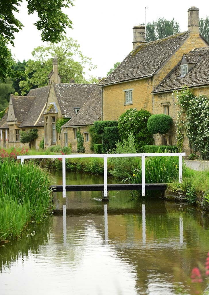 honeymoon cotswolds