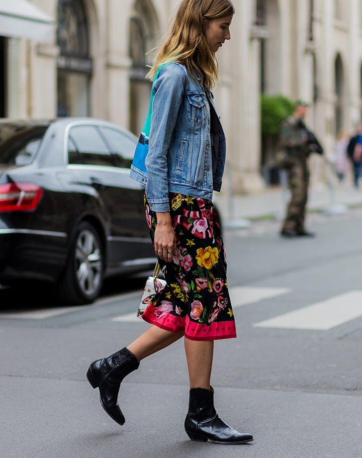 hot-selling many styles exquisite style Western and Cowboy Boots Are Trending for Fall 2018 - PureWow