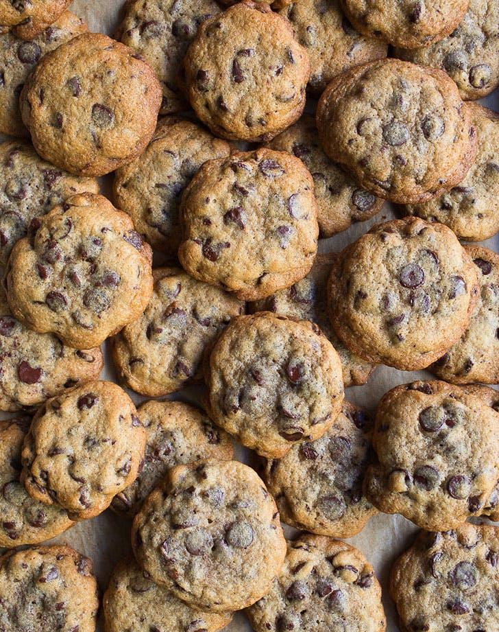 ina garten chocolate chip cookies recipe