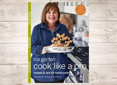 ina garten cook like a pro cookbook 290