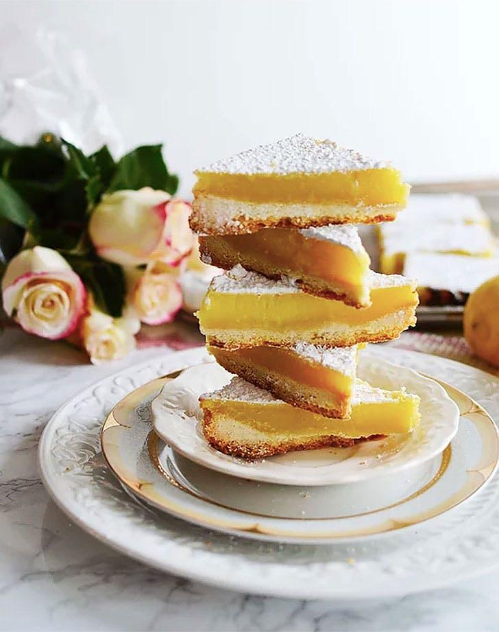 Ina Garten Lemon Drizzle Cake