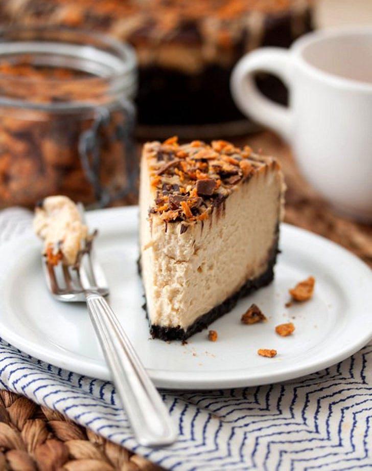 ina garten peanut butter cheesecake recipe