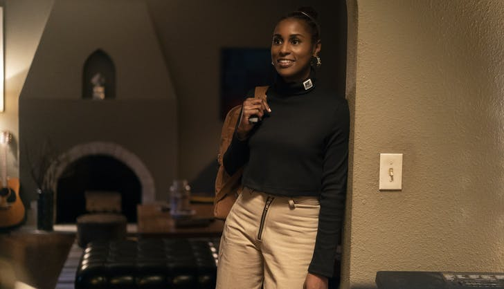 issa rae insecure season 3 episode 1