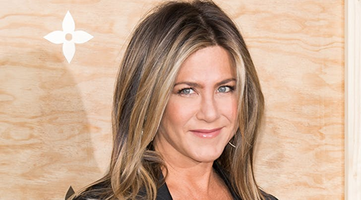 Jennifer Aniston Has a Brilliant Idea for a 'Friends' Reboot