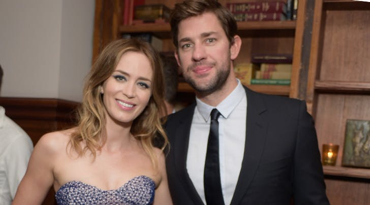 You Guys, Emily Blunt Almost Didnt Star in 'A Quiet Place'