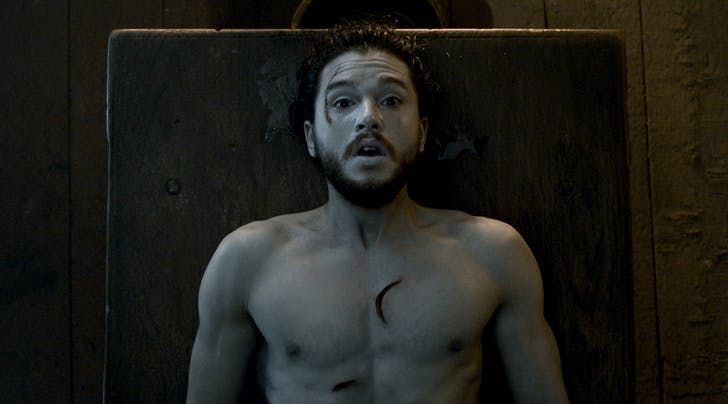 George R.R. Martin Reveals Why Hes Totally OK Killing Off Main Characters in 'Game of Thrones