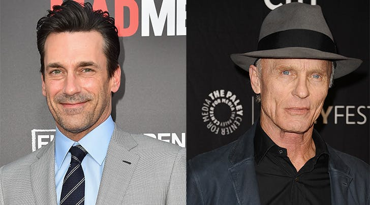 Jon Hamm and *This* 'Westworld' Star Just Joined the 'Top Gun' Sequel