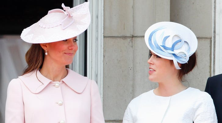 Kate Middleton Might Miss Princess Eugenies Wedding Because of *This* Very Special Reason