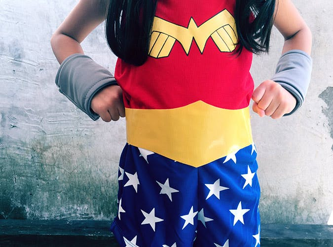14 Awesome Superhero Costume Ideas for Kids