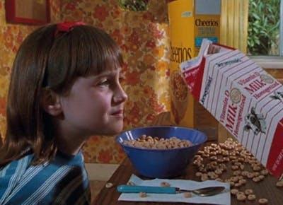 The 'Matilda' Challenge Will Test Your Telekinetic Powers - PureWow