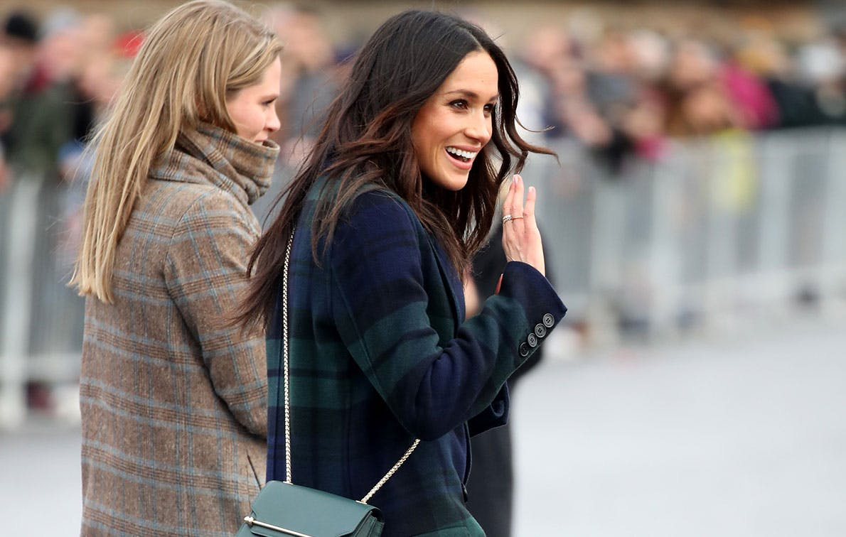 Meghan Markle Fashion Choices She Can T Wear As A Royal Purewow