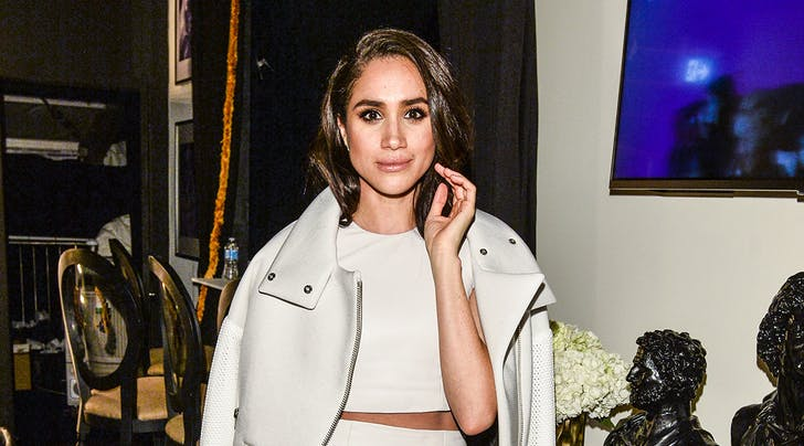 Heres How Meghan Markle Describes Her Own Personal Style (FYI: Its a Made-Up Word)