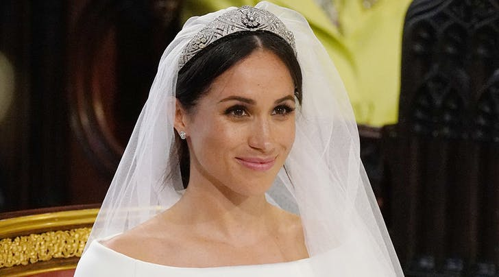 Once Upon a Time, Meghan Markle Wrote About Her Favorite Princess...and Kate Middleton