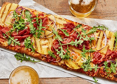The 23 Best Side Dishes for Pizza - PureWow