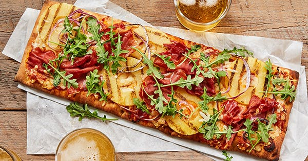 the 23 best side dishes for pizza purewow