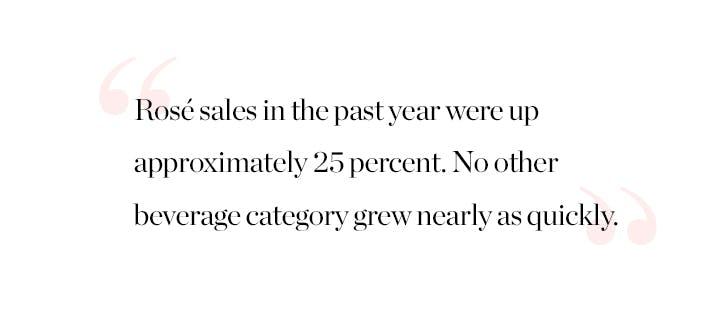 rose sales pull quote