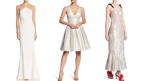 7d0edb265c4 50 Second Look Wedding Dresses - PureWow
