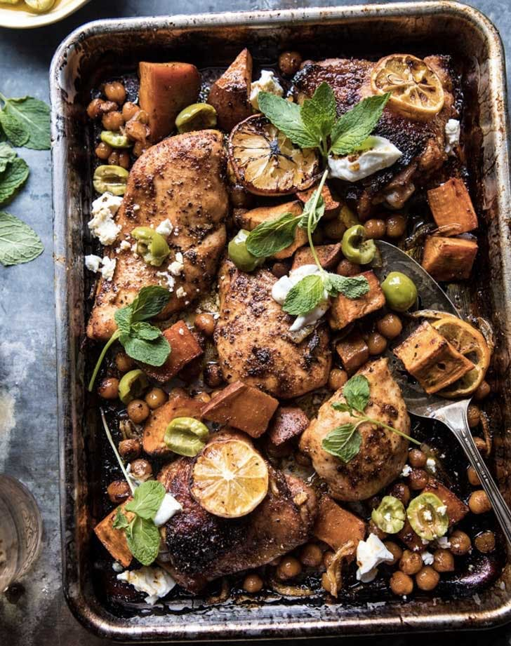 15 Gluten-Free Meal Prep Recipes to Make Once and Eat All Week