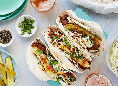 slow cooker gochujang tacos recipe 290