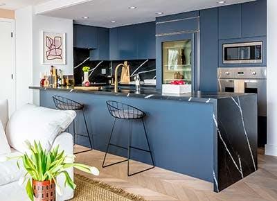 Kitchen Small Ideas | Small Kitchen Design Ideas Purewow
