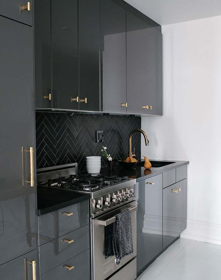 Flipboard 13 Gorgeous Small Kitchen Ideas To Pin Immediately