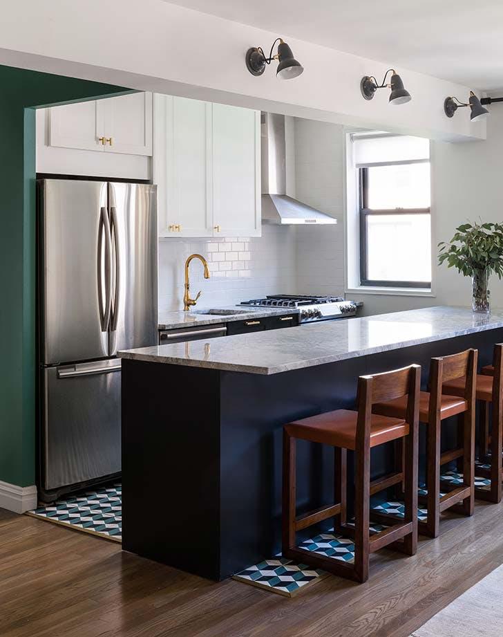 Small Kitchen Design Ideas - PureWow