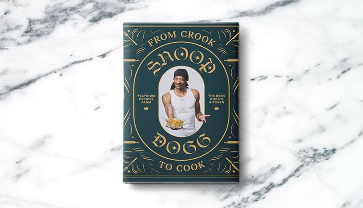 Munchies, Anyone? Snoop Dogg Wrote a Cookbook and Its Coming Out in October