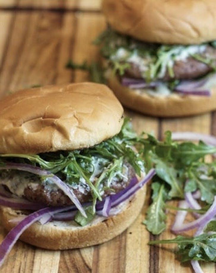sous vide lamb burger1