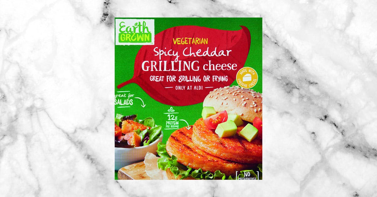 16 New Products at Aldi You Have to Try in August - PureWow