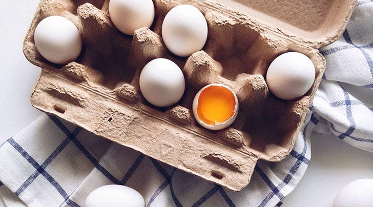 How to Tell If Those Eggs Living in the Back of Your Fridge Are Still Good