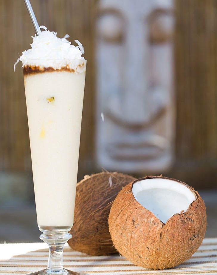The Lono Tiki Cocktail
