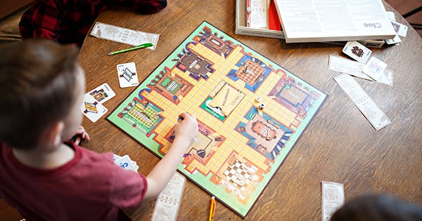 The Best Board Games For Every Age Purewow