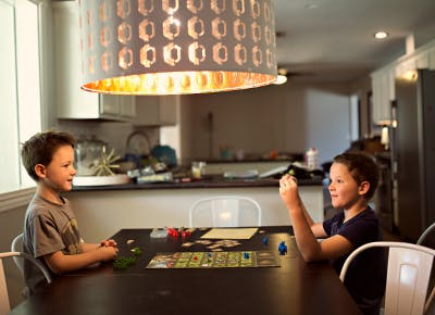 the best board games to play as a family 400
