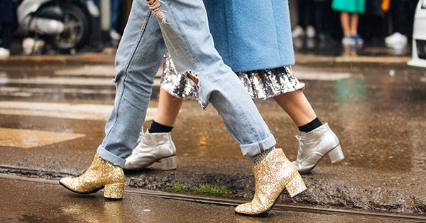 2823555236d 50 Stylish Fall Boots to Buy in 2018 - PureWow