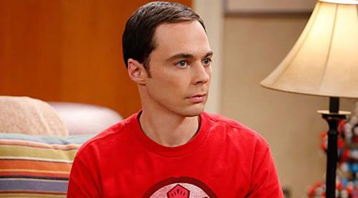 So It Turns Out *This* Actor Is the Reason 'The Big Bang Theory' Is Ending