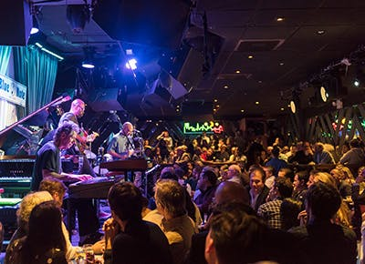 The 7 Best Jazz Clubs in NYC - PureWow