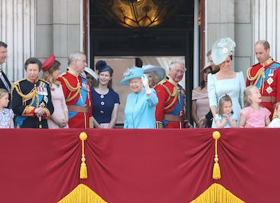 Everything You Need to Know About British Royal Titles - PureWow