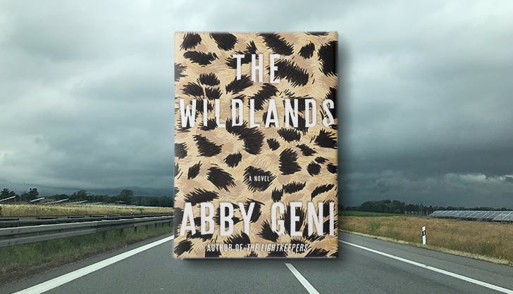 The 'Wildlands is the Literary Thriller You Need to Read this Fall
