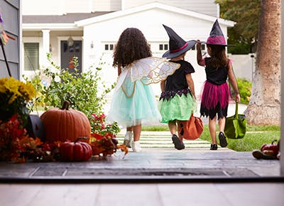 diy halloween costumes for kids who are just too cool