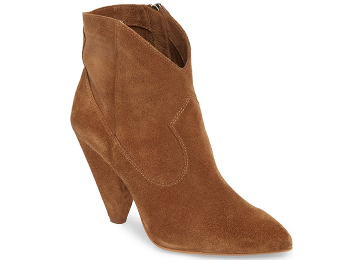 vince camuto western boots